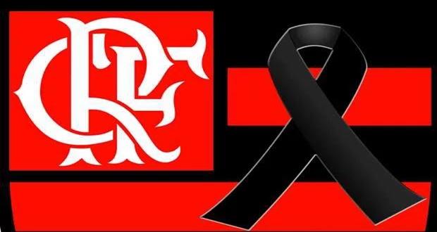 Flamengo de luto